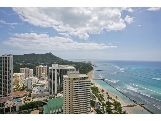 Waikiki Beach Tower condo #3602, Honolulu, Hawaii - photo 1 of 7
