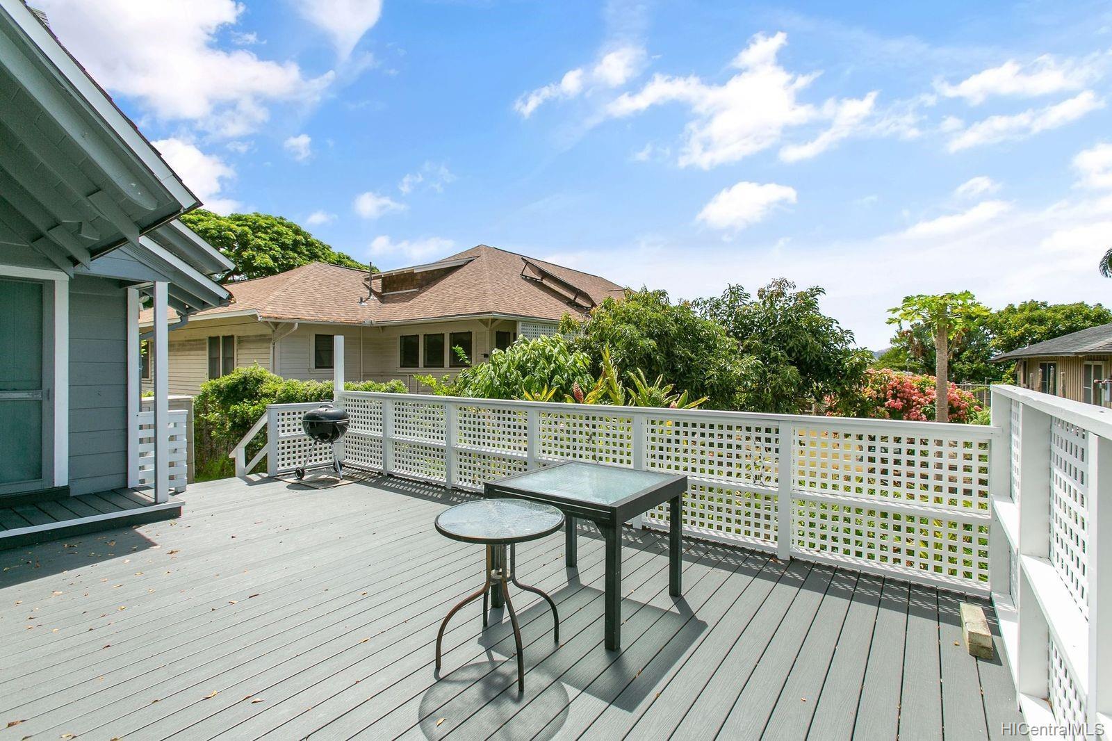 2477  Manoa Road Manoa Area, Honolulu home - photo 16 of 19