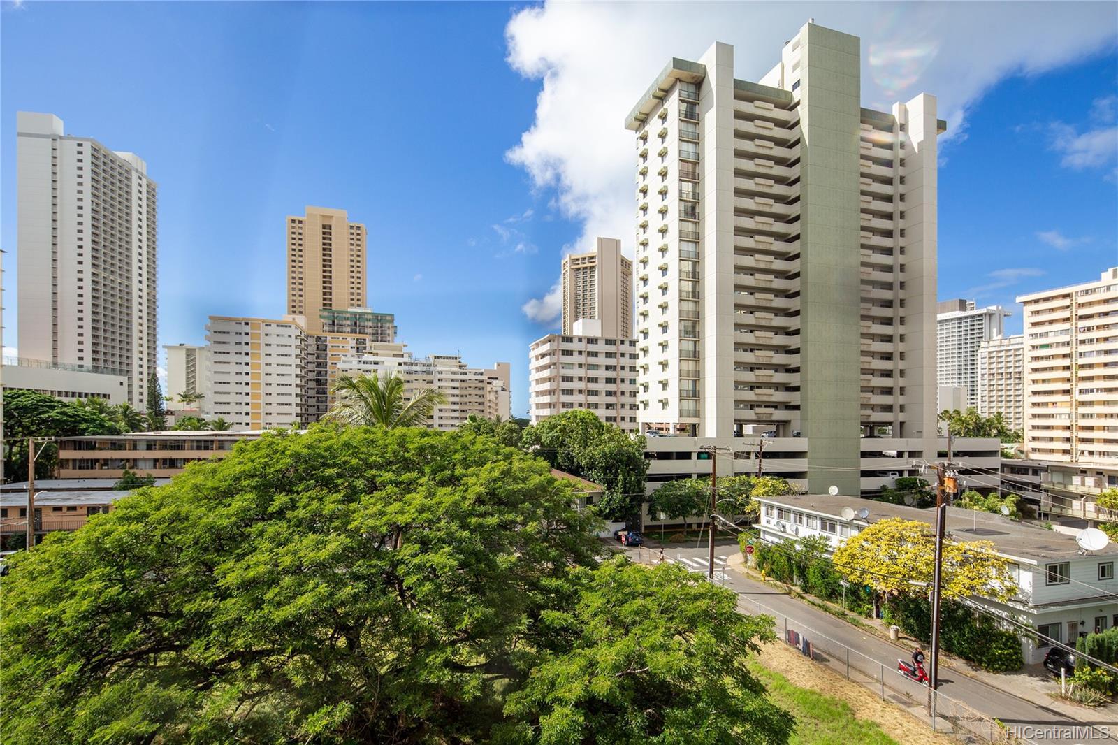 Pacific Islander condo # 504, Honolulu, Hawaii - photo 10 of 15