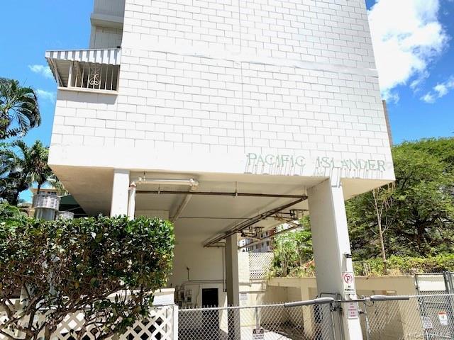 Pacific Islander condo # 703, Honolulu, Hawaii - photo 13 of 13