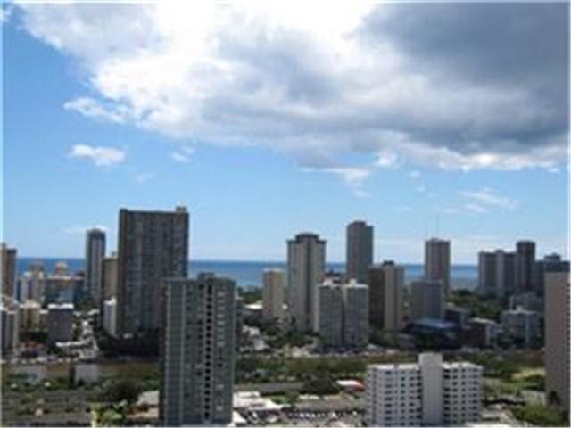 Iolani Court Plaza condo #2808, Honolulu, Hawaii - photo 1 of 20