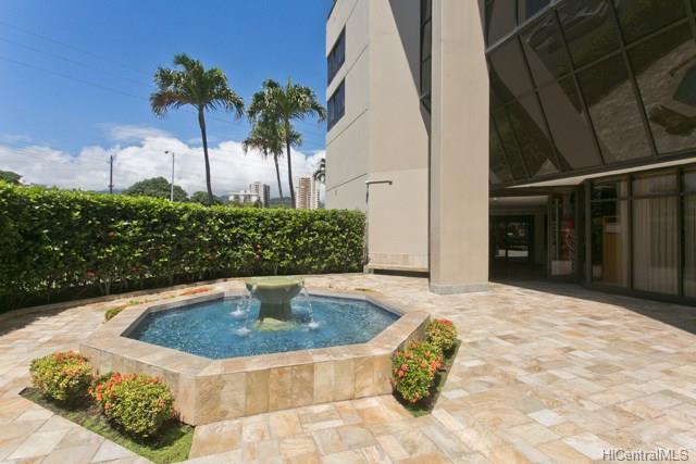 Iolani Court Plaza condo # 2302, Honolulu, Hawaii - photo 2 of 13
