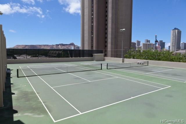 Iolani Court Plaza condo # 2302, Honolulu, Hawaii - photo 12 of 13