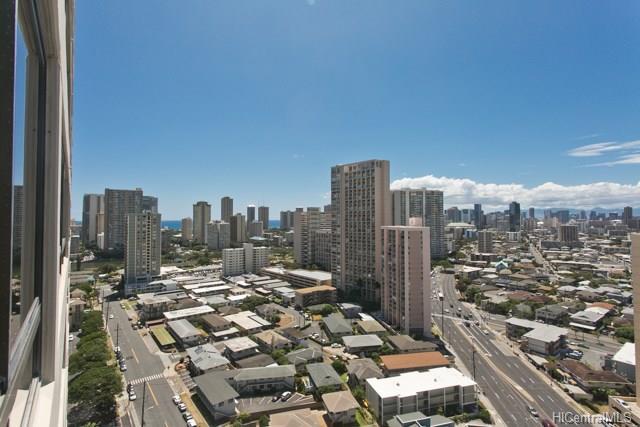 Iolani Court Plaza condo # 2302, Honolulu, Hawaii - photo 8 of 13