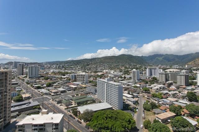 Iolani Court Plaza condo # 2302, Honolulu, Hawaii - photo 9 of 13