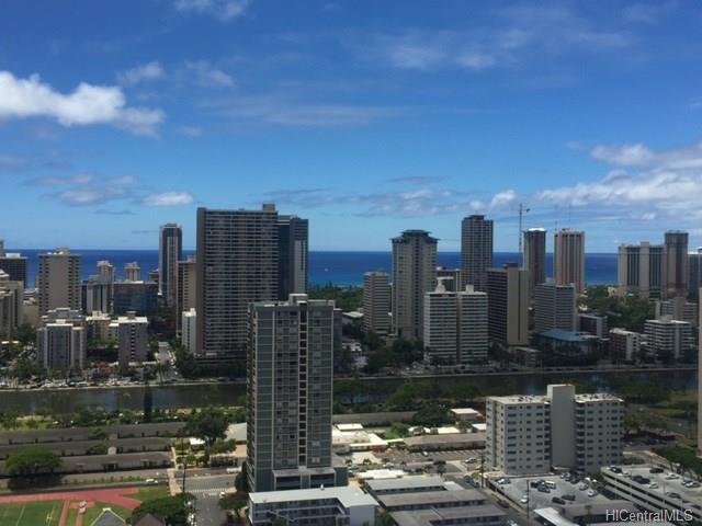 Iolani Court Plaza condo #3208, Honolulu, Hawaii - photo 1 of 11