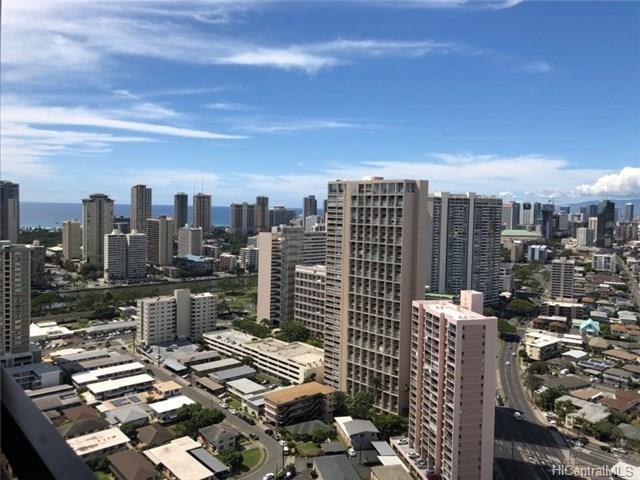 Iolani Court Plaza condo #3406, Honolulu, Hawaii - photo 1 of 13