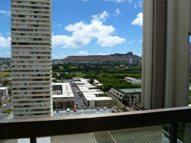 Iolani Court Plaza condo #1803, Honolulu, Hawaii - photo 1 of 4
