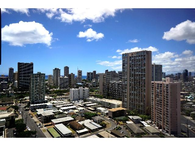 Iolani Court Plaza condo # 2409, Honolulu, Hawaii - photo 6 of 8