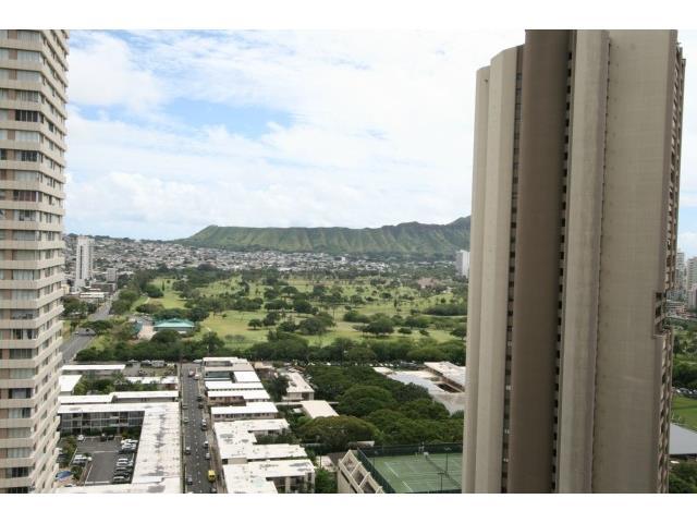 Iolani Court Plaza condo #2705, Honolulu, Hawaii - photo 1 of 6