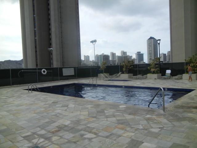 Iolani Court Plaza condo # 3700, Honolulu, Hawaii - photo 18 of 22