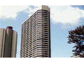 Iolani Court Plaza condo #3703, Honolulu, Hawaii - photo 1 of 1