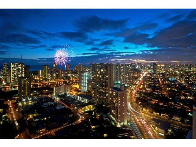 Iolani Court Plaza condo # 3802, Honolulu, Hawaii - photo 1 of 25
