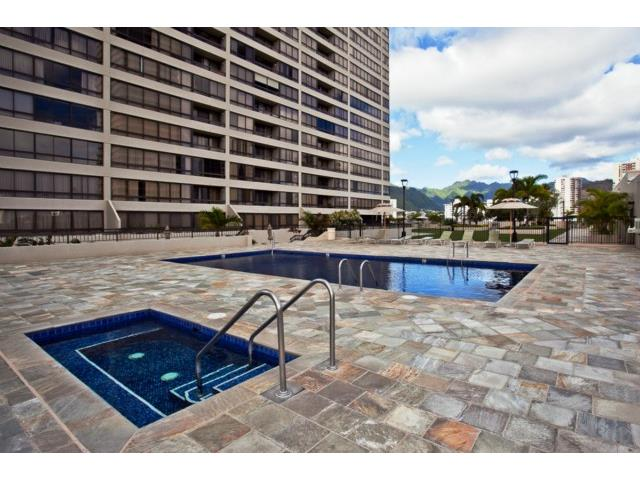 Iolani Court Plaza condo # 3802, Honolulu, Hawaii - photo 14 of 25