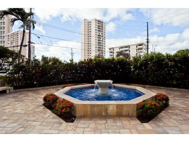 Iolani Court Plaza condo # 3802, Honolulu, Hawaii - photo 23 of 25