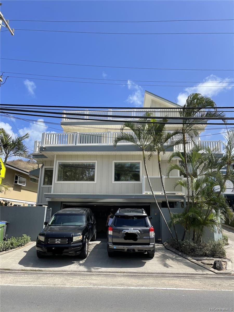 25 Alala Road Kailua - Rental - photo 1 of 21