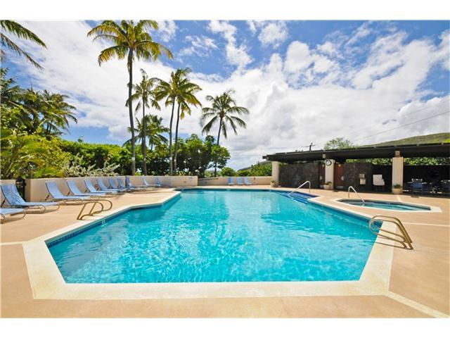 MT TERRACE condo # 4D, Honolulu, Hawaii - photo 12 of 16