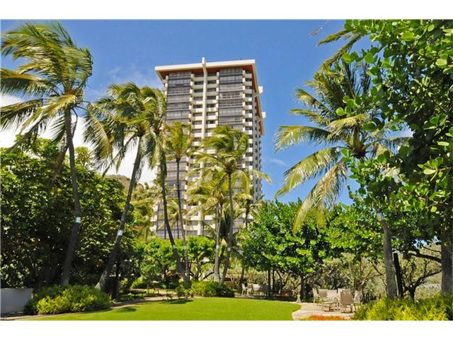 MT TERRACE condo # 4D, Honolulu, Hawaii - photo 13 of 16