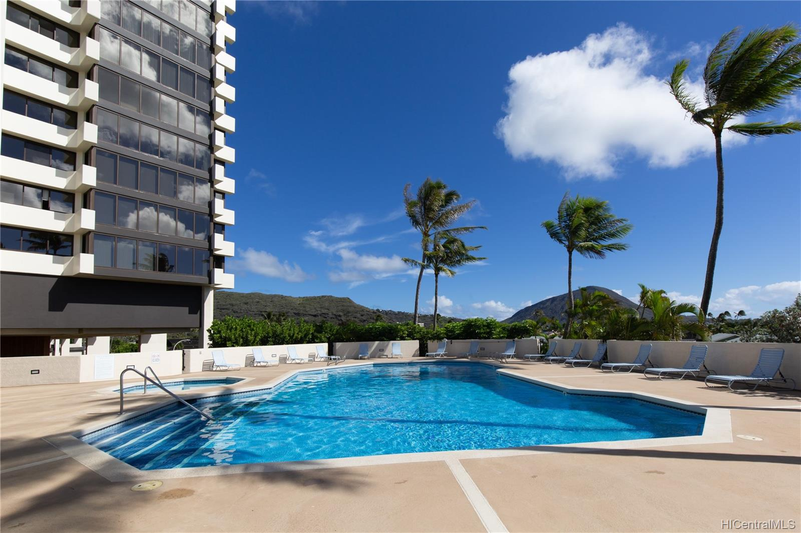 Mt Terrace condo # 7C, Honolulu, Hawaii - photo 18 of 24