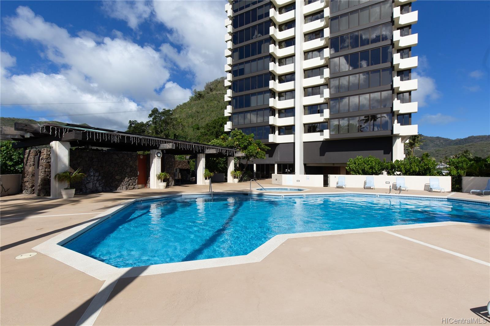 Mt Terrace condo # 7C, Honolulu, Hawaii - photo 19 of 24