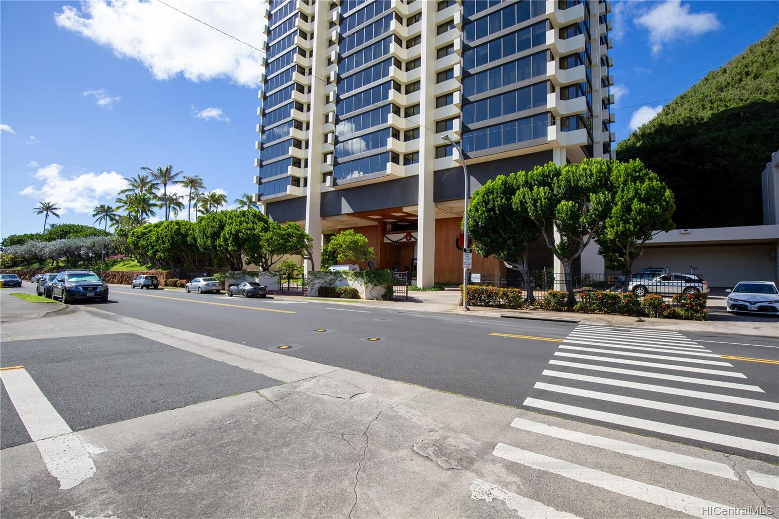 Mt Terrace condo # 7C, Honolulu, Hawaii - photo 23 of 24