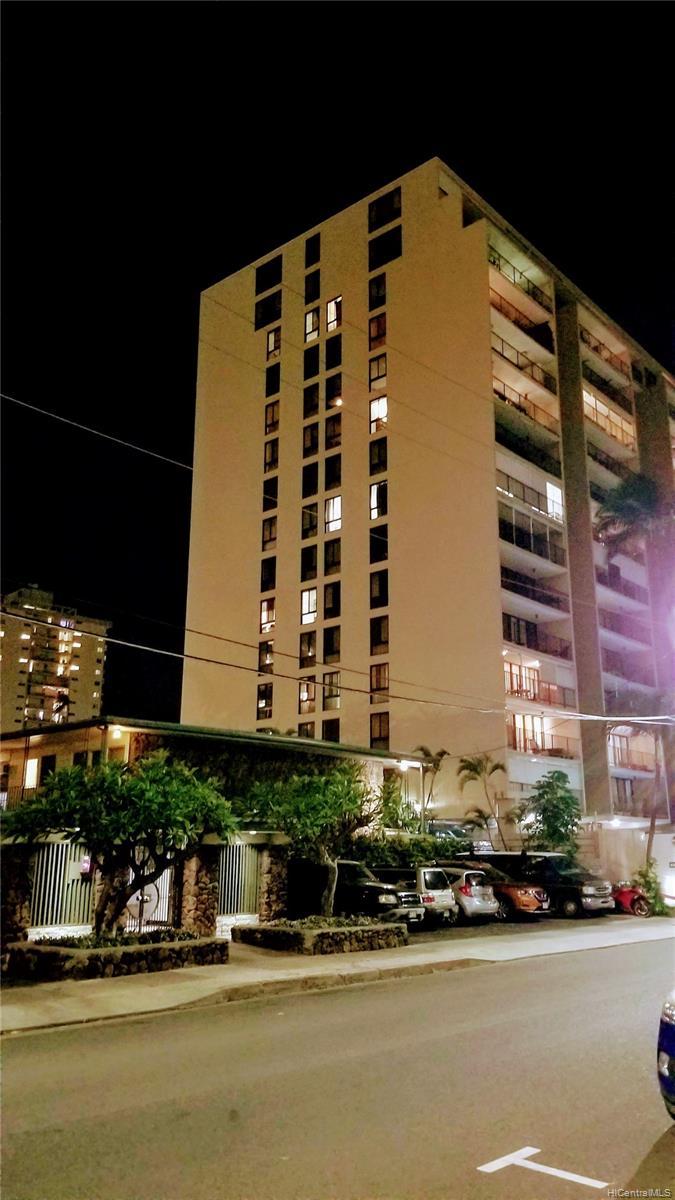 250 Ohua Ave Honolulu - Rental - photo 15 of 21