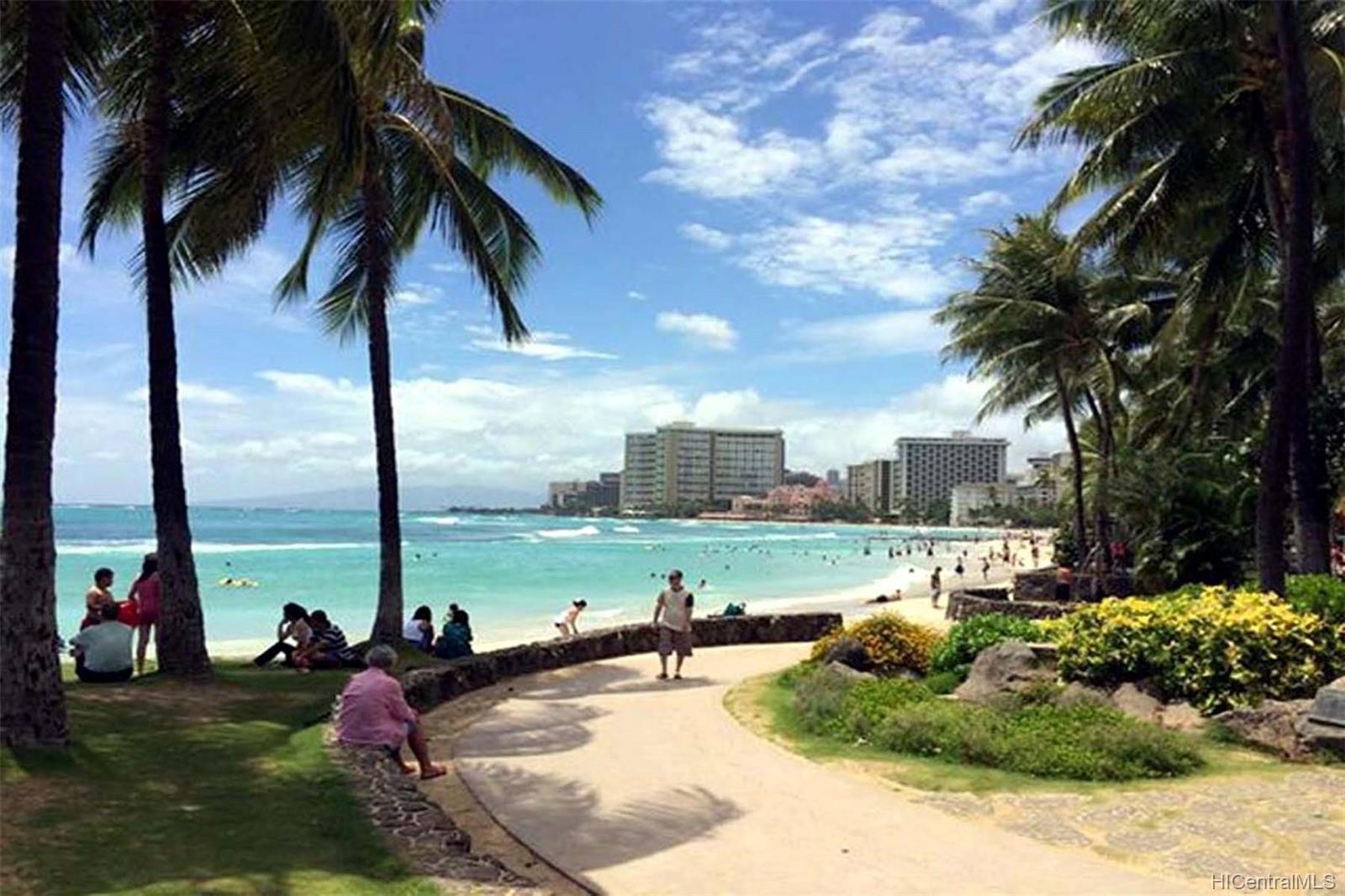 250 Ohua Ave Honolulu - Rental - photo 19 of 21