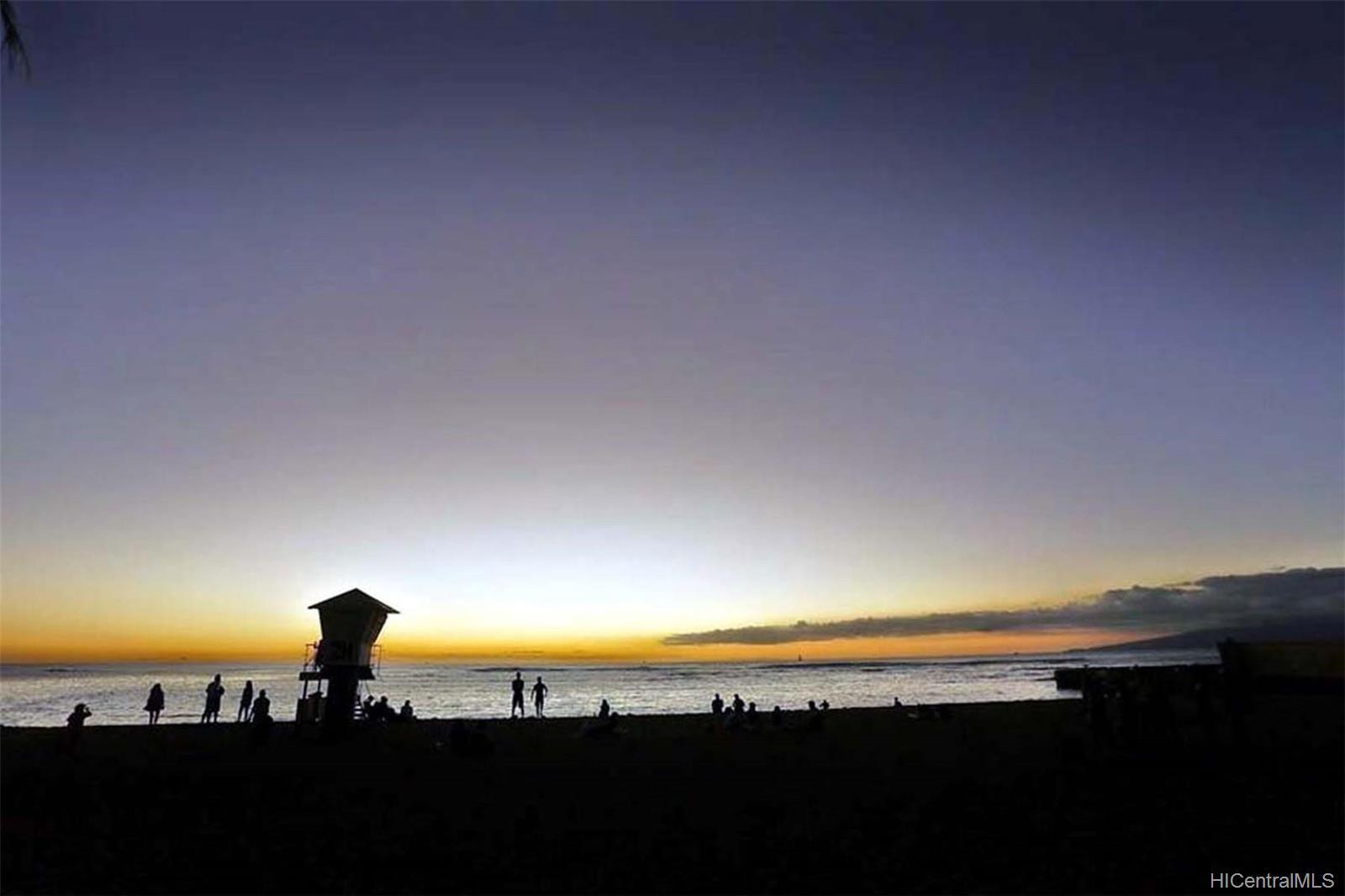 250 Ohua Ave Honolulu - Rental - photo 20 of 21
