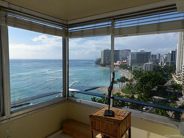 Foster Tower condo #1501, Honolulu, Hawaii - photo 1 of 3