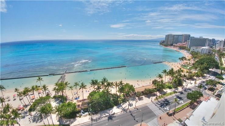 Foster Tower condo #1801, Honolulu, Hawaii - photo 1 of 21