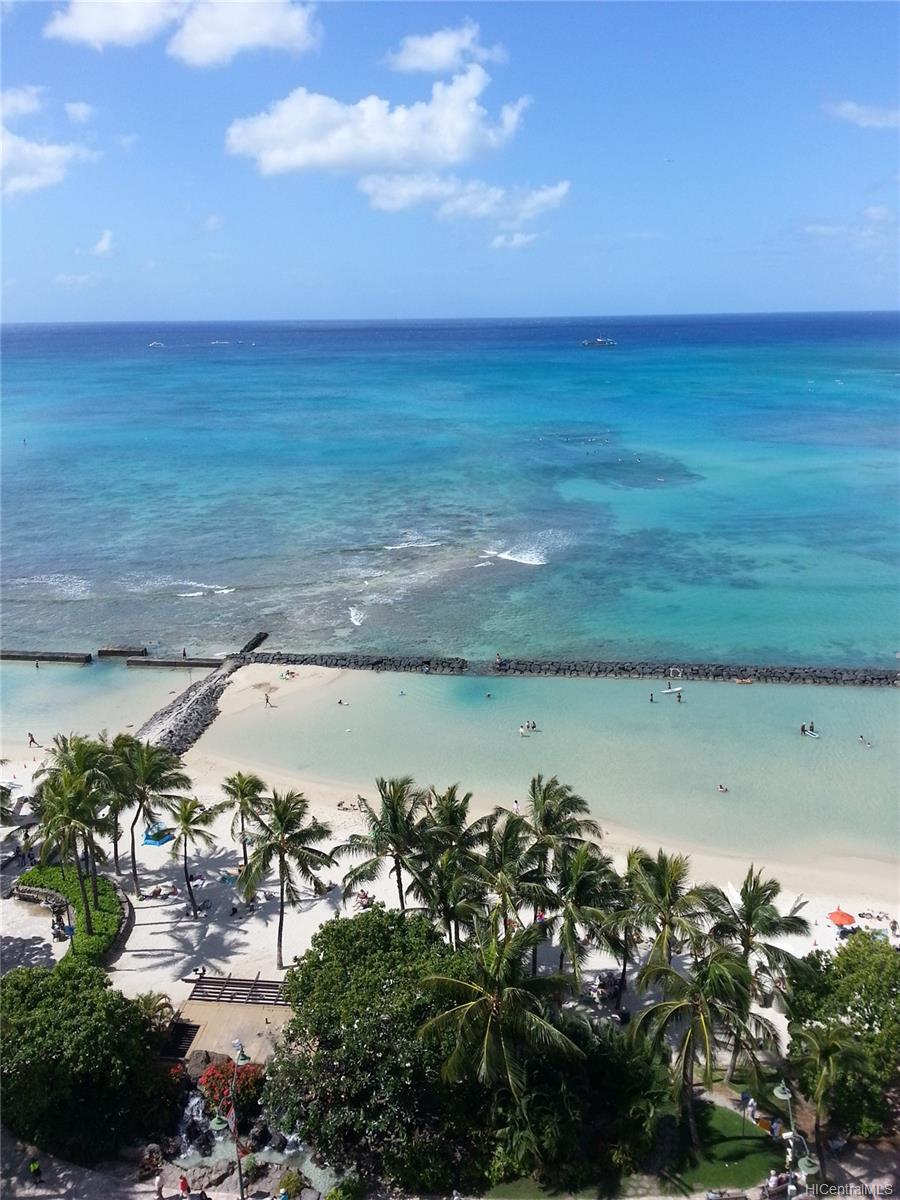 2500 Kalakaua Ave Honolulu - Rental - photo 2 of 25