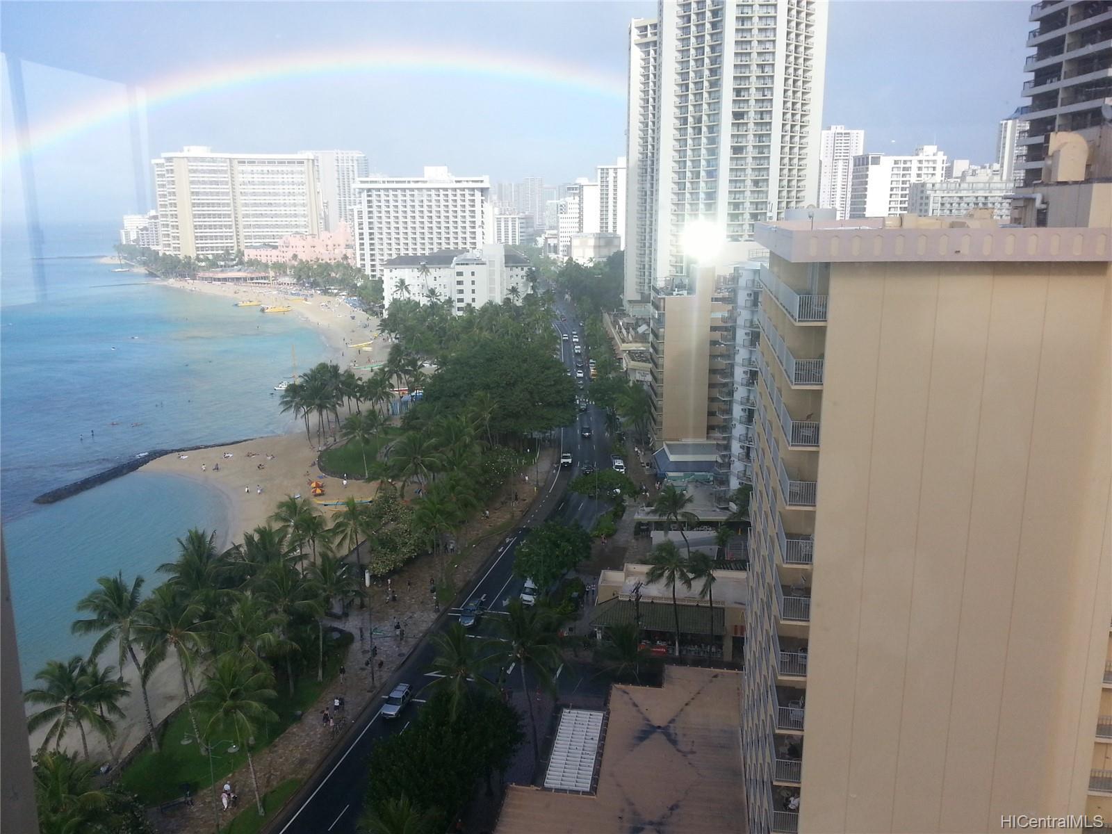 2500 Kalakaua Ave Honolulu - Rental - photo 12 of 25