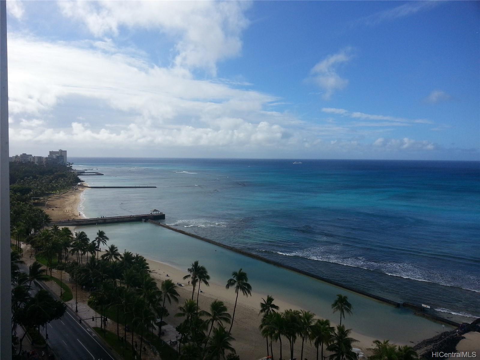 2500 Kalakaua Ave Honolulu - Rental - photo 14 of 25