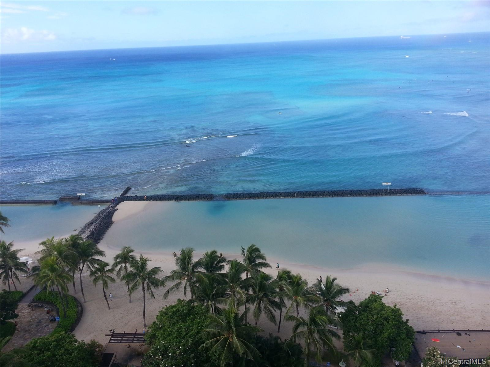 2500 Kalakaua Ave Honolulu - Rental - photo 15 of 25