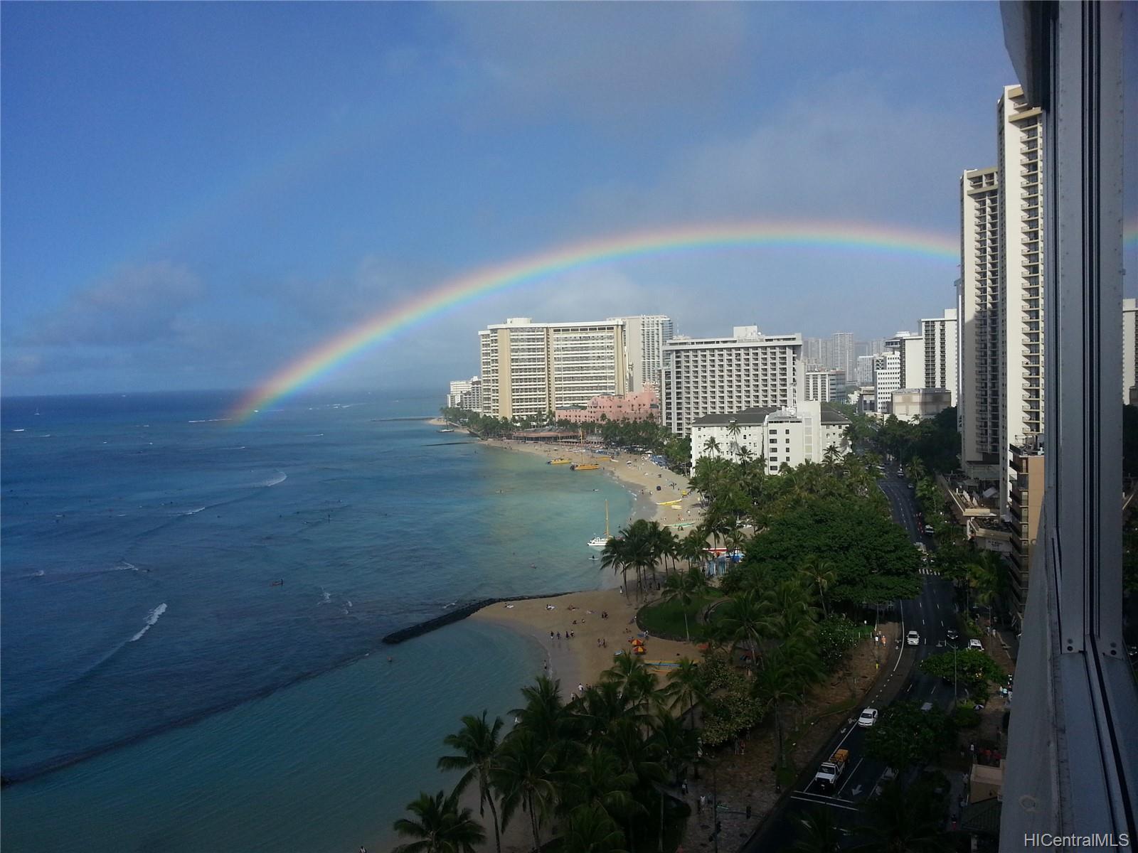 2500 Kalakaua Ave Honolulu - Rental - photo 16 of 25