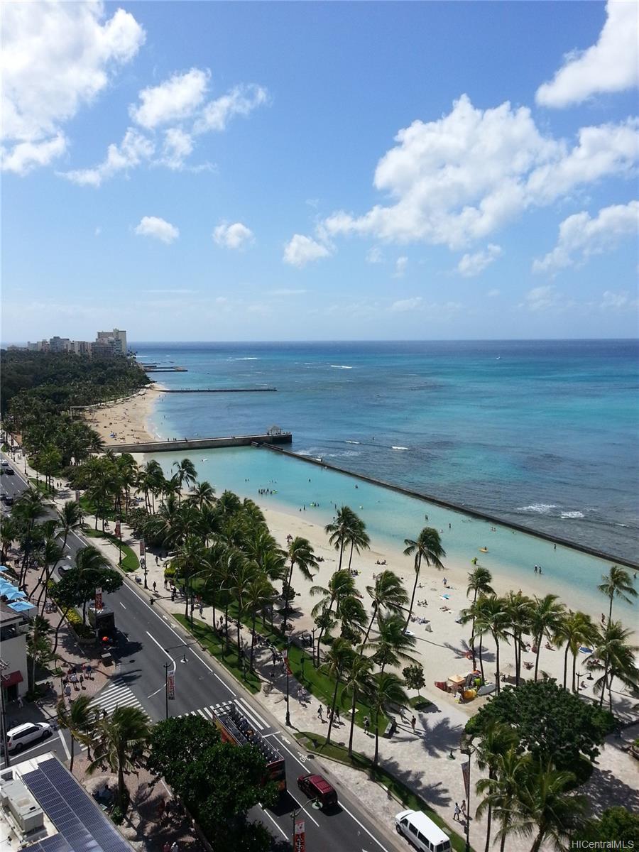 2500 Kalakaua Ave Honolulu - Rental - photo 3 of 25