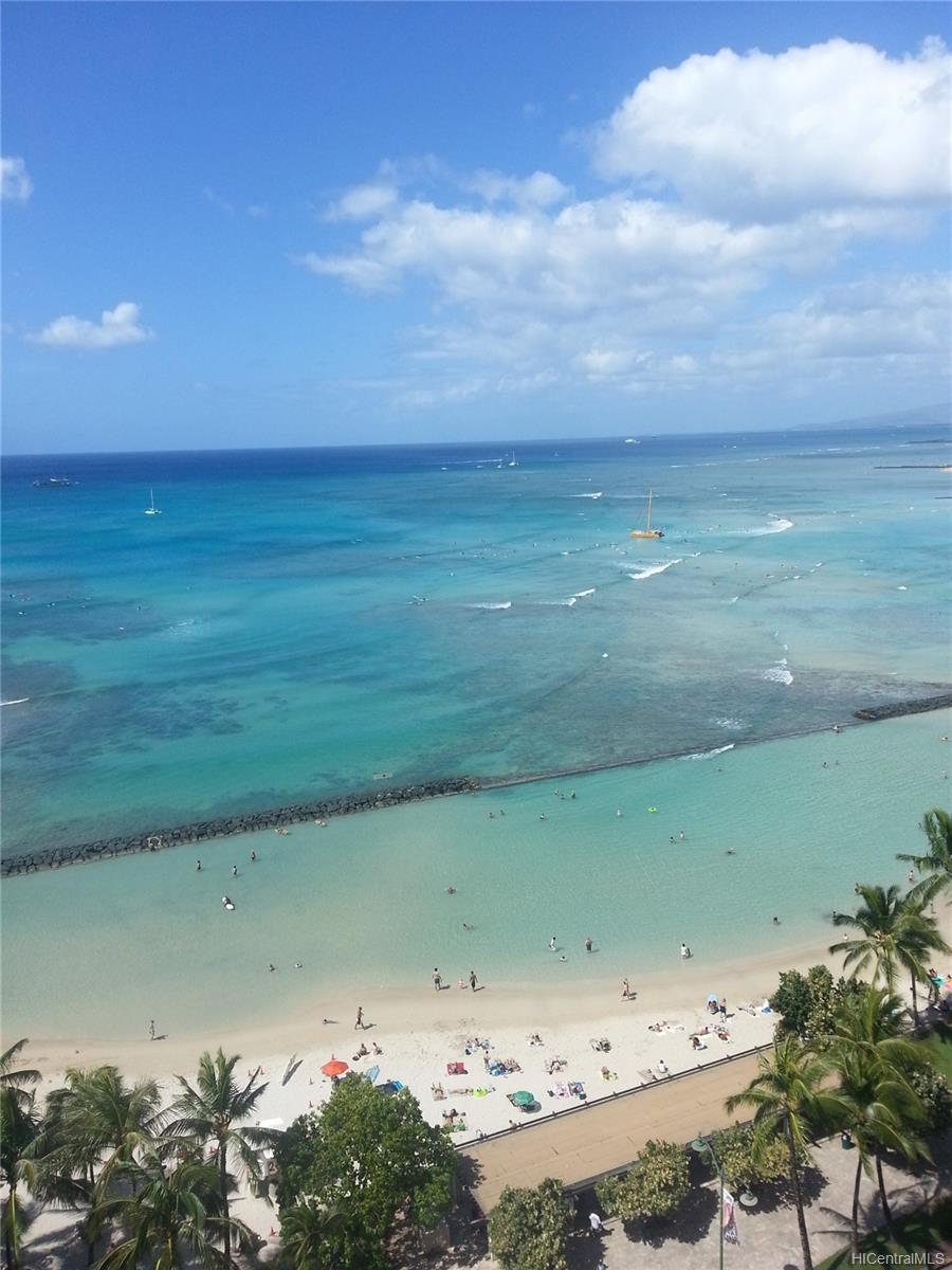 2500 Kalakaua Ave Honolulu - Rental - photo 6 of 25