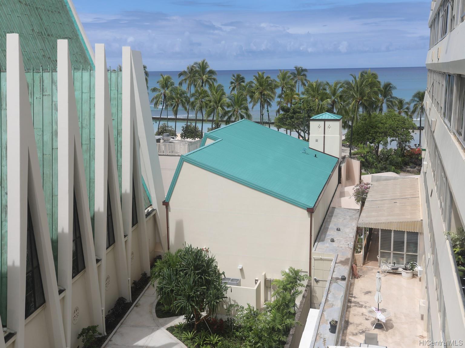 Foster Tower condo # 201, Honolulu, Hawaii - photo 18 of 19