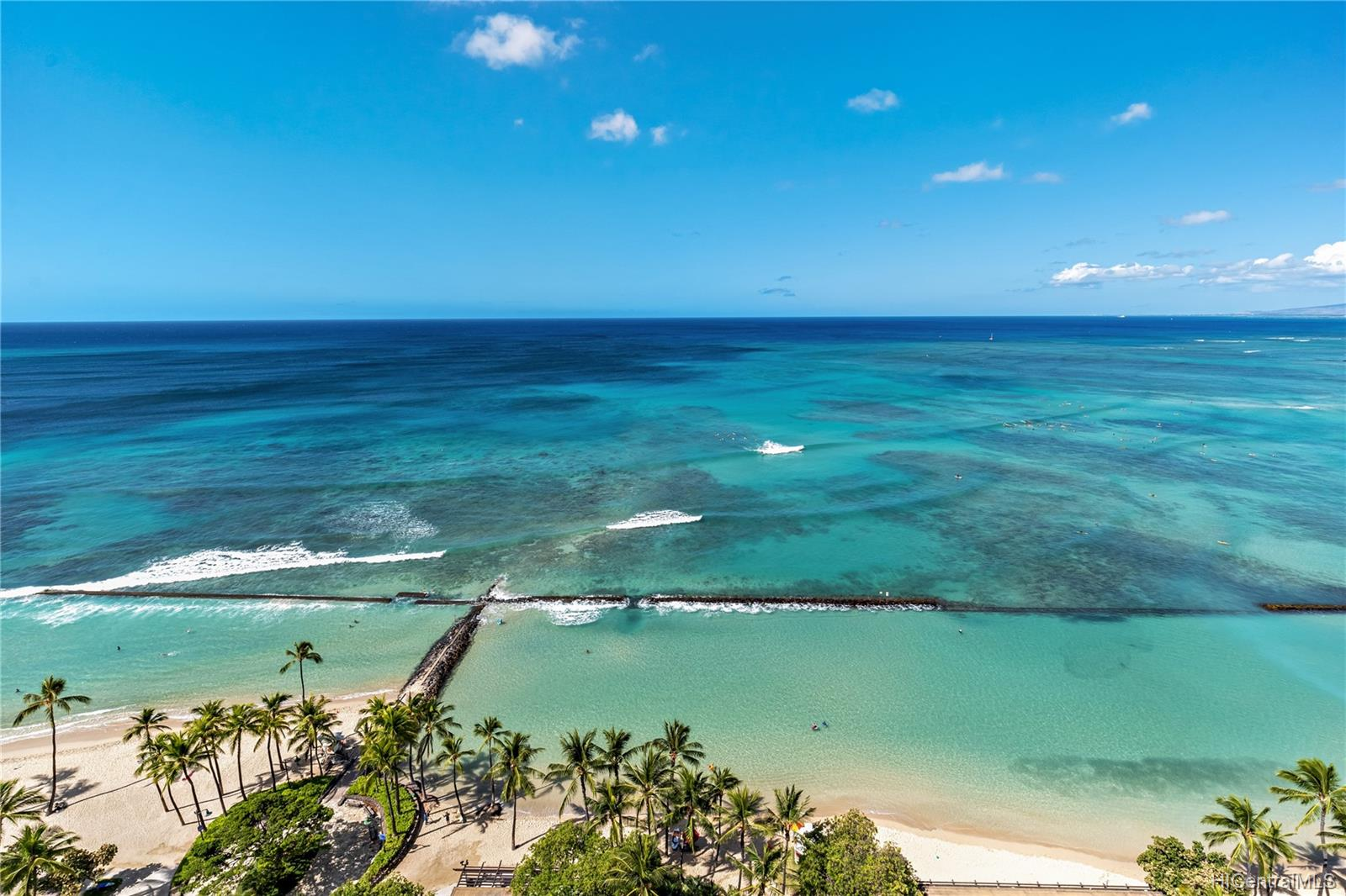 Foster Tower condo # 2302, Honolulu, Hawaii - photo 20 of 25