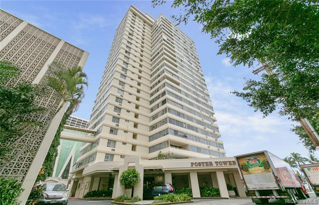 Foster Tower condo # 502, Honolulu, Hawaii - photo 16 of 17