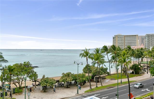Foster Tower condo # 502, Honolulu, Hawaii - photo 17 of 17