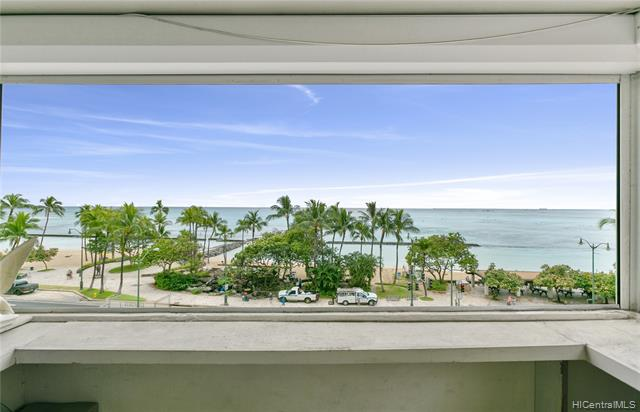 Foster Tower condo # 502, Honolulu, Hawaii - photo 8 of 17