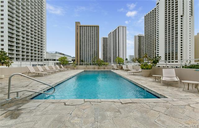 Foster Tower condo # 502, Honolulu, Hawaii - photo 9 of 17