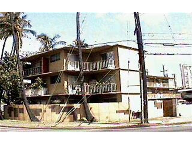 2511 Kapiolani Blvd Honolulu - Multi-family - photo 1 of 2