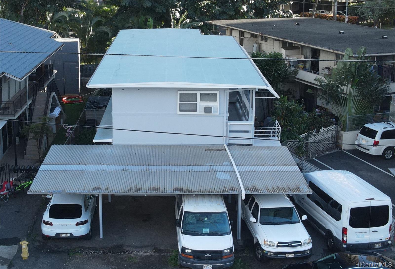 2521 Kapiolani Blvd Honolulu - Multi-family - photo 14 of 17