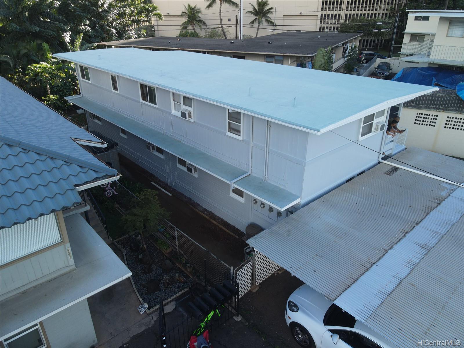 2521 Kapiolani Blvd Honolulu - Multi-family - photo 16 of 17