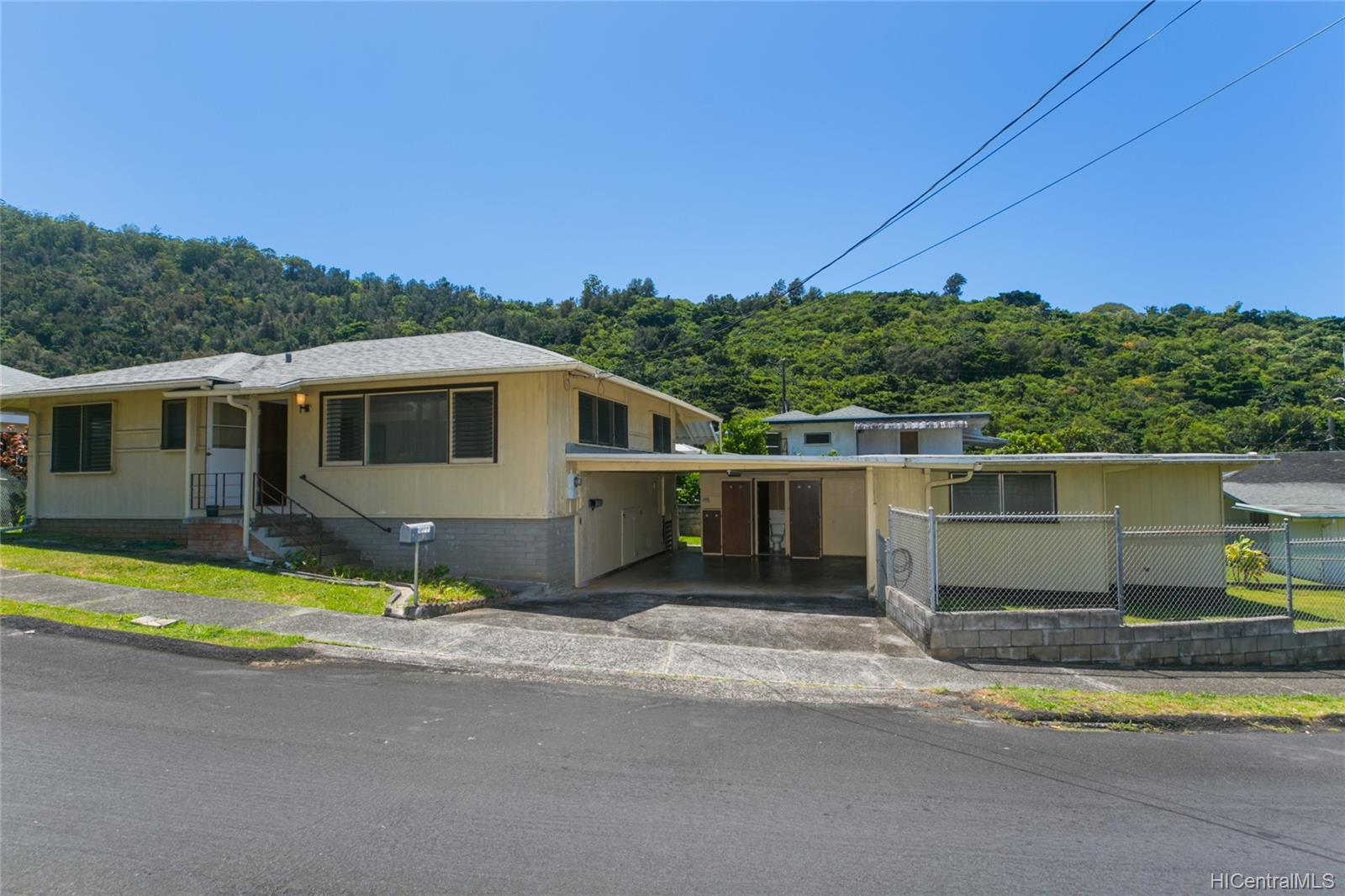 2537  Ahekolo Street Pauoa Valley, Honolulu home - photo 1 of 21