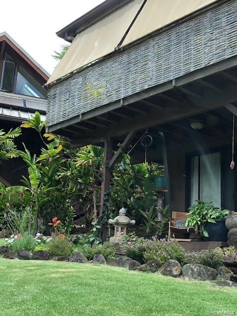 2549  Makaulii Place Palolo, Diamond Head home - photo 2 of 25