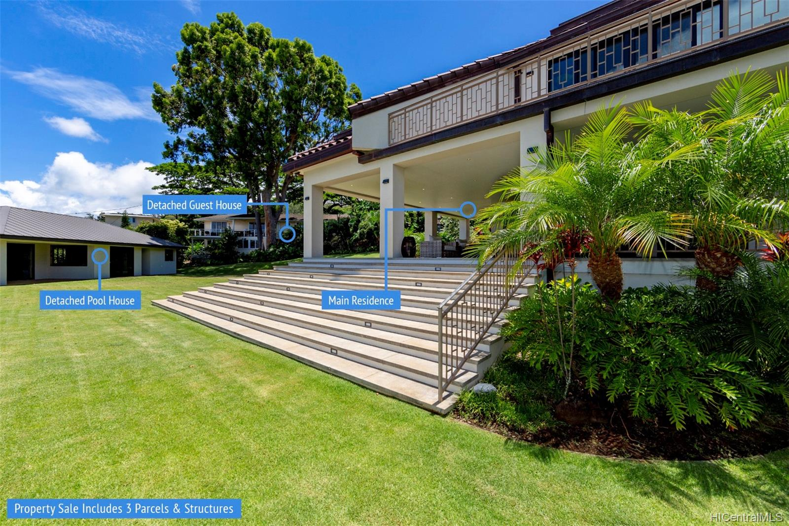 2549  Tantalus Drive Makiki Heights, Honolulu home - photo 3 of 25