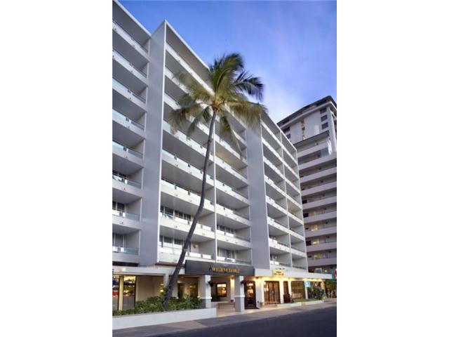 Regency On BeachWalk condo # 35, Honolulu, Hawaii - photo 1 of 9